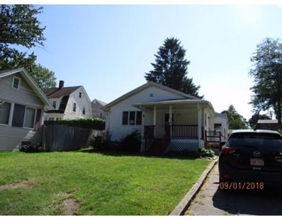 479 Walnut St, Saugus, MA 01906 - MLS#: 72389848