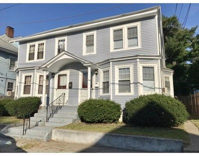 16-18 Richard St, Cranston, RI 02910 - MLS#: 72389862