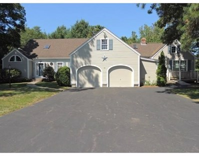 43 Bullivant Farm Road, Marion, MA 02738 - MLS#: 72389863
