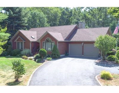 7 Sleepy Hollow Road, Dartmouth, MA 02747 - MLS#: 72389864