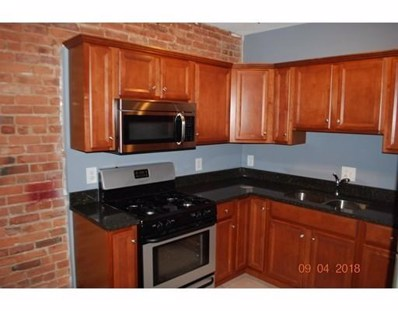 88 Mount Vernon St UNIT 1, Boston, MA 02125 - MLS#: 72389874