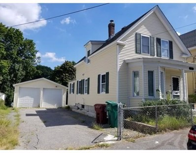 52 S Whipple St, Lowell, MA 01852 - MLS#: 72389875