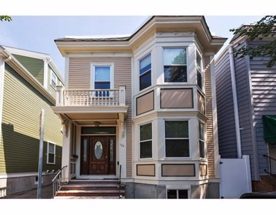 174 M Street UNIT 1, Boston, MA 02127 - MLS#: 72389882