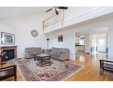 499 Hillside UNIT 499, Needham, MA 02494 - MLS#: 72389903