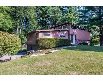 30 Meredith Road, Tewksbury, MA 01876 - MLS#: 72389935