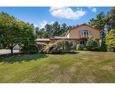 3 Parker Dr, Freetown, MA 02717 - MLS#: 72389943