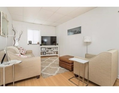 549 E 4TH St UNIT D4, Boston, MA 02127 - MLS#: 72389956
