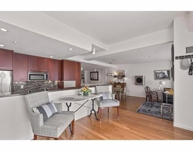 35 Fay St UNIT 103, Boston, MA 02118 - MLS#: 72389958