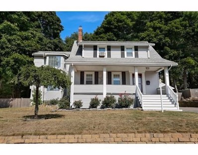 51 Thayer Rd, Braintree, MA 02184 - MLS#: 72389990