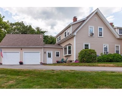 2 Marchand Way UNIT 2, Norton, MA 02766 - MLS#: 72390003
