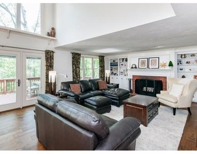 18 Cornish Dr, Hudson, MA 01749 - MLS#: 72390031