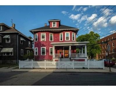 1 O\'Donnell Terrace, Boston, MA 02122 - MLS#: 72390040