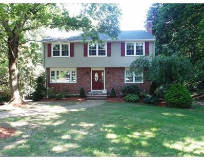 6 Lanes End, Framingham, MA 01702 - MLS#: 72390046