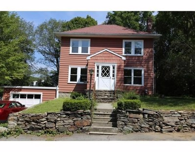 26 Houghton St, Webster, MA 01570 - MLS#: 72390054