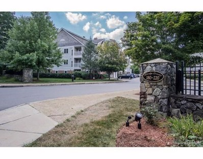 180 Chickering Road UNIT 210C, North Andover, MA 01845 - MLS#: 72390055