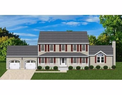 Lot 1 Worcester Road, Westminster, MA 01473 - MLS#: 72390063