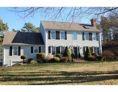 100 Fairview Ln, Plymouth, MA 02360 - MLS#: 72390081
