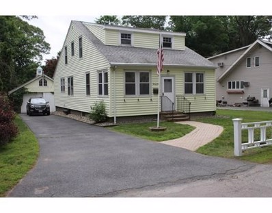 22 Birch Rd, Natick, MA 01760 - MLS#: 72390095