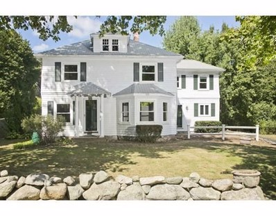503 Grove St, Norwell, MA 02061 - MLS#: 72390114