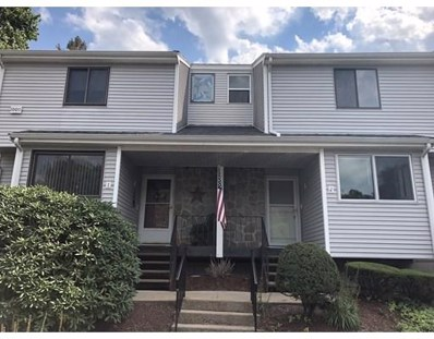 1000 Pleasant St UNIT 2, Weymouth, MA 02189 - MLS#: 72390119