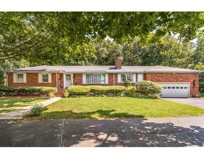 10 Bruno Terrace, Woburn, MA 01801 - MLS#: 72390124