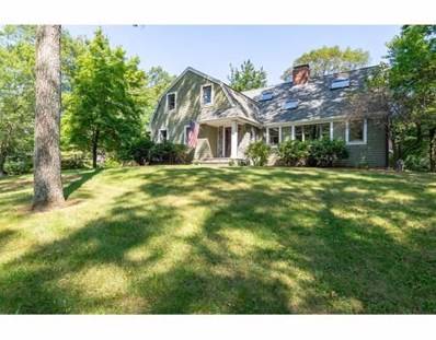 40 Grove Street, Norfolk, MA 02056 - MLS#: 72390141