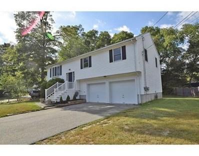 5 Rosemary Drive, Randolph, MA 02368 - MLS#: 72390152