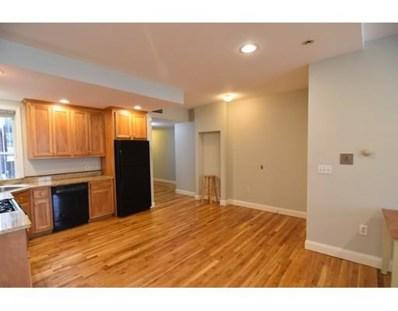 75 Highland St UNIT 1, Boston, MA 02119 - MLS#: 72390160