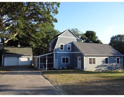 29 Fairview Ave, Scituate, MA 02066 - MLS#: 72390205