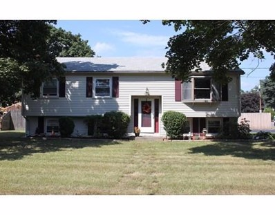 34 Esther Avenue, North Attleboro, MA 02760 - MLS#: 72390242