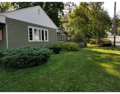75 Summer Street, North Brookfield, MA 01535 - MLS#: 72390273