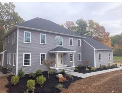 13 Bridie Lane, Norfolk, MA 02056 - MLS#: 72390293
