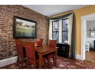 282-284 Cambridge St UNIT 1, Boston, MA 02114 - MLS#: 72390298