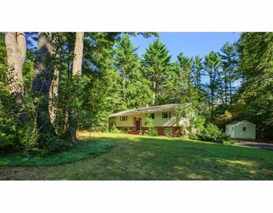 3 No Name Road, Stow, MA 01775 - MLS#: 72390309