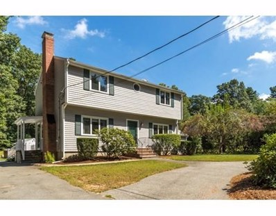 93 North Street, North Reading, MA 01864 - MLS#: 72390325