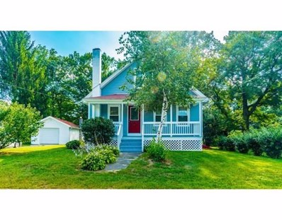 56 Lavalle Ave, Chicopee, MA 01020 - MLS#: 72390345