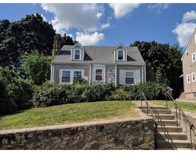 54 Powder House Rd, Medford, MA 02155 - MLS#: 72391355