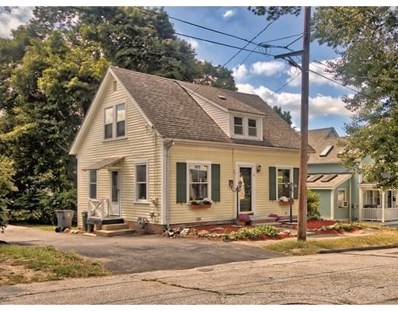 67 Race St, Haverhill, MA 01830 - MLS#: 72391356