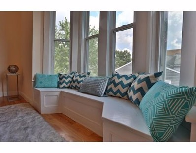 12 Grand View UNIT 2, Somerville, MA 02143 - MLS#: 72391362
