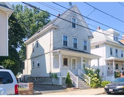 208 Springvale Ave, Everett, MA 02149 - MLS#: 72391368