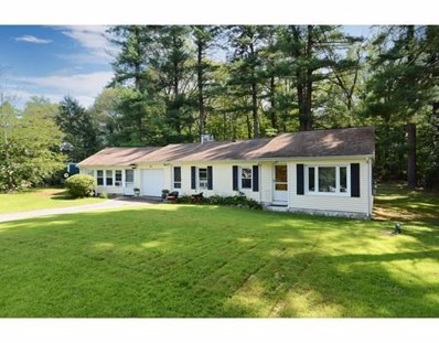 46 Rice Ave, Northborough, MA 01532 - MLS#: 72391370