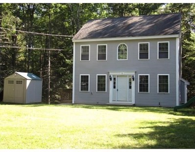 11 Laurel Drive, Ashburnham, MA 01430 - #: 72391419