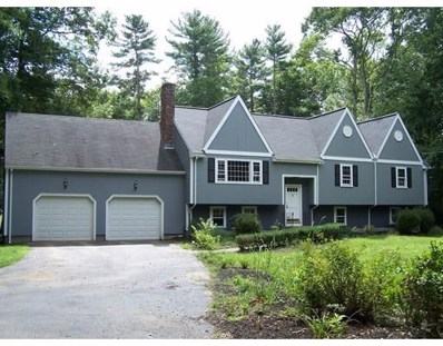 32 Old Pottery Lane, Norwell, MA 02061 - MLS#: 72391420