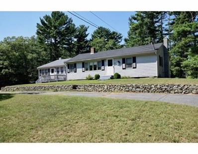 22 Old Center St, Carver, MA 02330 - MLS#: 72391434