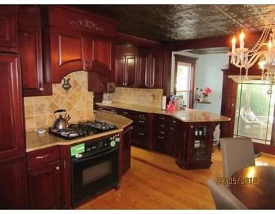85 Stark Avenue, Revere, MA 02151 - MLS#: 72391445