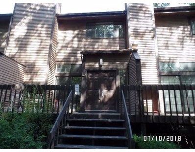 255 North Rd UNIT 84, Chelmsford, MA 01824 - MLS#: 72391452