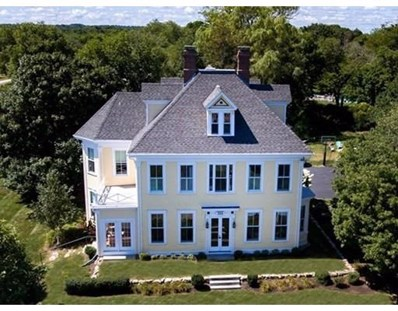 355 Hatherly Road, Scituate, MA 02066 - MLS#: 72391462