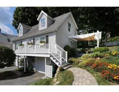 68 Commonwealth Ave UNIT B, Marlborough, MA 01752 - MLS#: 72391466