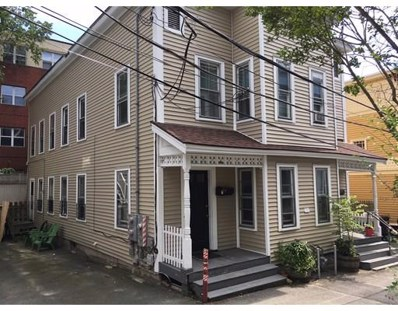 5 Arnold Ct, Somerville, MA 02143 - MLS#: 72391477