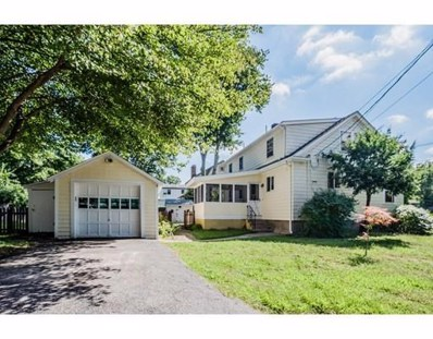 160 School St, Framingham, MA 01701 - MLS#: 72391483